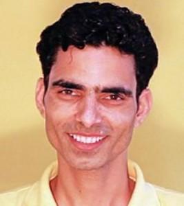 Yogacharya Kamal Bhatt