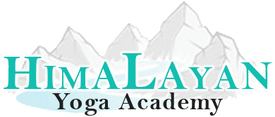 Himalayan Yoga Academy in Rishikesh, India